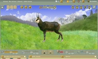 Anisnow - Votre nouveau animal de la montagne
